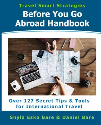 Before You Go Abroad