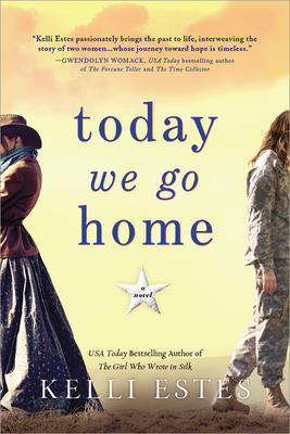 Today We Go Home